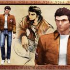 Ryo will sicher auch in Shenmue 3 noch seinen Vater rächen.
