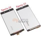 Näherungssensor und Frontkamera tauschen beim Xperia Z4 die Position. (Bild: futuresupplier.com)