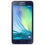 Samsung Galaxy A3: Die Frontkamera bietet eine Fünf-Megapixel-Auflösung. (Bild: Samsung)