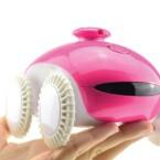 70 Euro fallen an Kosten für den Wheeme-Massageroboter an. (Bild: wheeme.com)