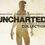 """Die """"Nathan Drake Collection"""" bringt die ersten drei Teile der Uncharted-Serie auf die PS4."""