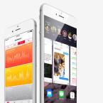 Das iPhone 6 erscheint mit iOS 8.