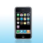Das Apple iPhone 3G brachte UMTS-Unterstützung. (Bild: netzwelt)