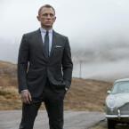 Schauspieler Daniel Craig spielt zum vierten Mal den britischen Geheimagenten James Bond. (Bild: Facebookkanal James Bond 007 / Sony)