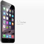 Nicht iPhone Air, sondern iPhone 6 Plus heißt die größere Variante des Apple-Smartphones.