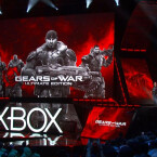 Gears of War: Ultimate Edition bietet die komplette Trilogie.