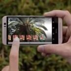 Auch ohne Duo Camera auf der Rückseite könnt ihr 3D-Effekte wie Schnee oder Seifenblasen ins Bild zaubern.
