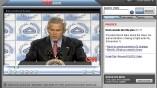Bei CNN können Internetnutzer zwar keinen...