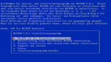 Für die Installation kann NetBSD allen freien...