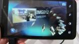 3D-Inhalte zeichnet das Smartphone selbst auf....