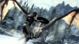 Der Held ist ein Drachenblut und kann die...
