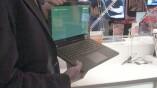 Das Display des IdeaPad Yoga lässt sich um 360...