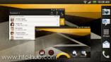 HTC hat Sense 4.0 ein paar neue...