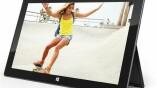 Das Surface-Tablet wird in zwei Varianten...
