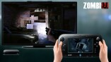 Der Wii U-Controller fungiert als...