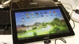 Das Huawei MediaPad 10FHD bietet ein Full...