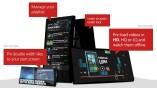 MetroTube bietet mehr Funktionen als die...