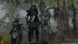 Argonische Soldaten tauchen seit Morrowind in...