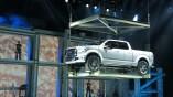 Ford Atlas Concept: Eine große Show lieferte...