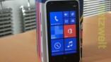 Als Betriebssystem fungiert Windows Phone 8....