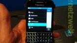 So unterstützt der BlackBerry Hub nun...