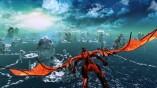 Crimson Dragon ist die geistige Fortsetzung der...