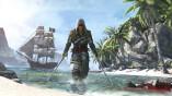 Assassin's Creed IV führt den Spieler...