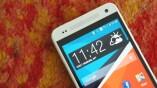 Da schau her: Auf den ersten Blick ist das HTC...