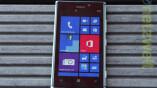 Das Nokia Lumia 925 läuft mit Windows Phone 8....
