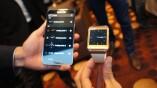 Die Armbanduhr bezeichnet Samsung als...