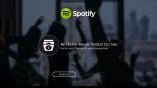 Um euer Spotify-Konto auf der PS4 anzumleden,...