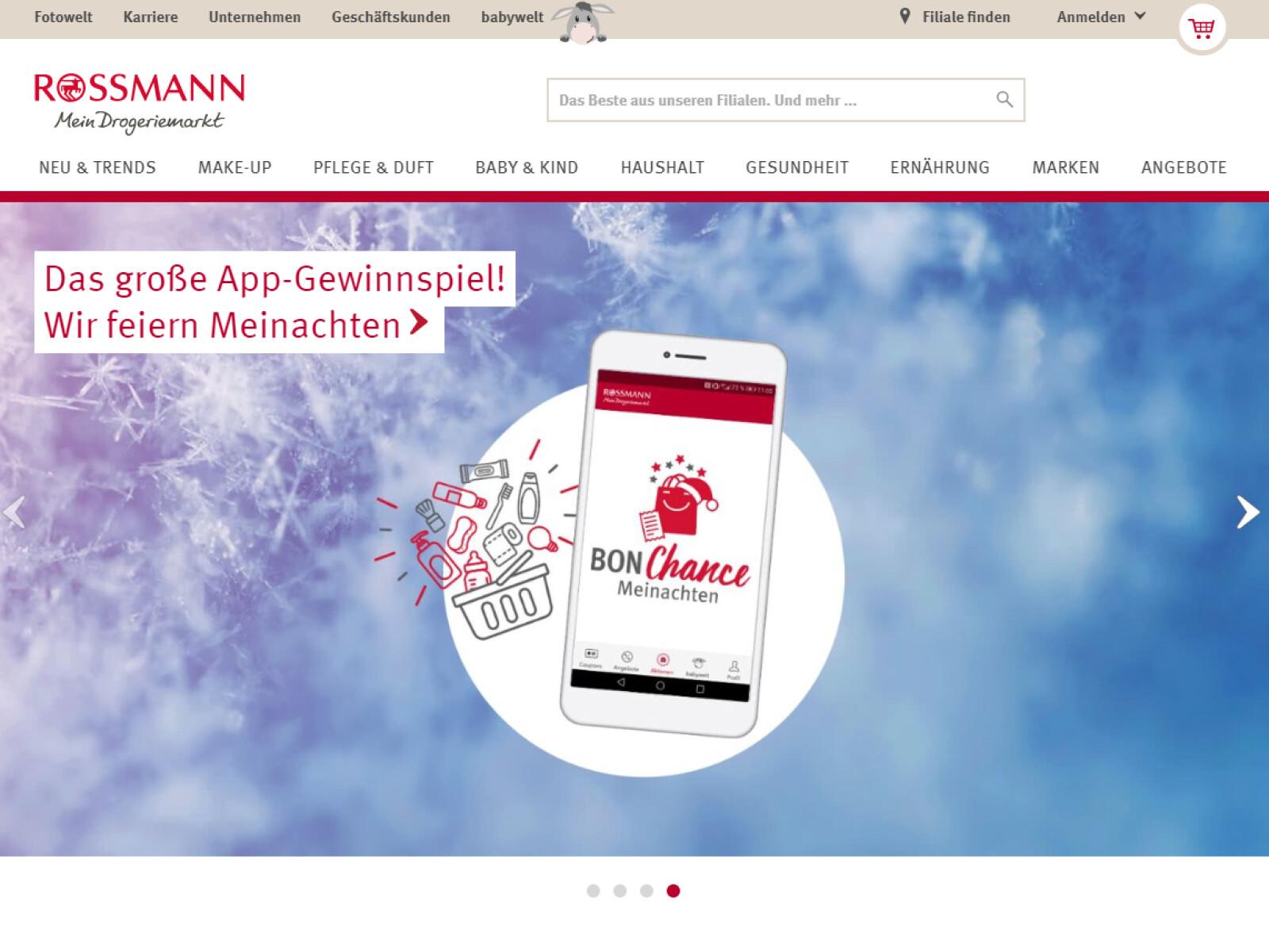 rossmann leinwand leer  best style news and inspiration