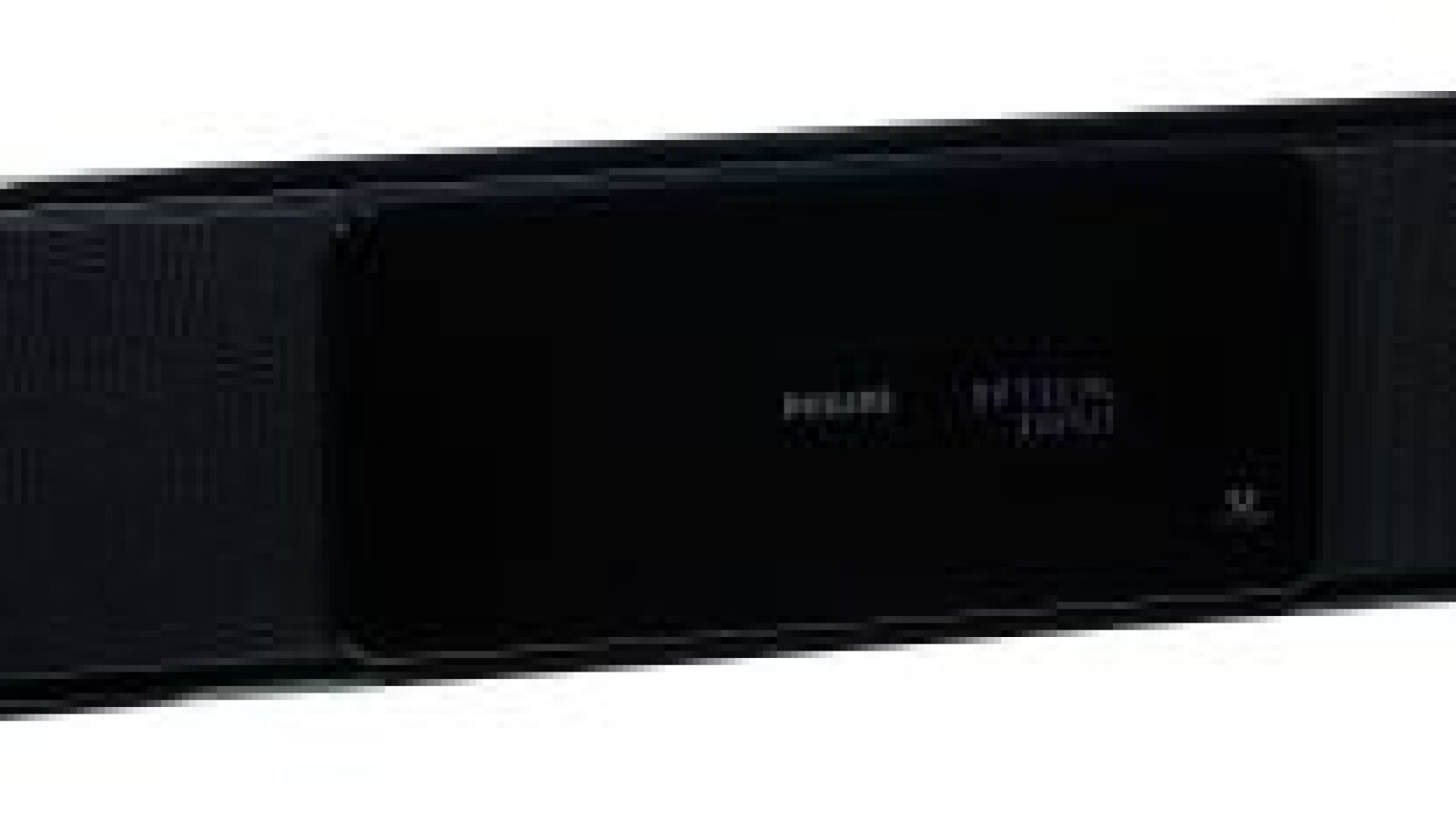 philips hts 6120 soundbar mit integriertem dvd player im. Black Bedroom Furniture Sets. Home Design Ideas