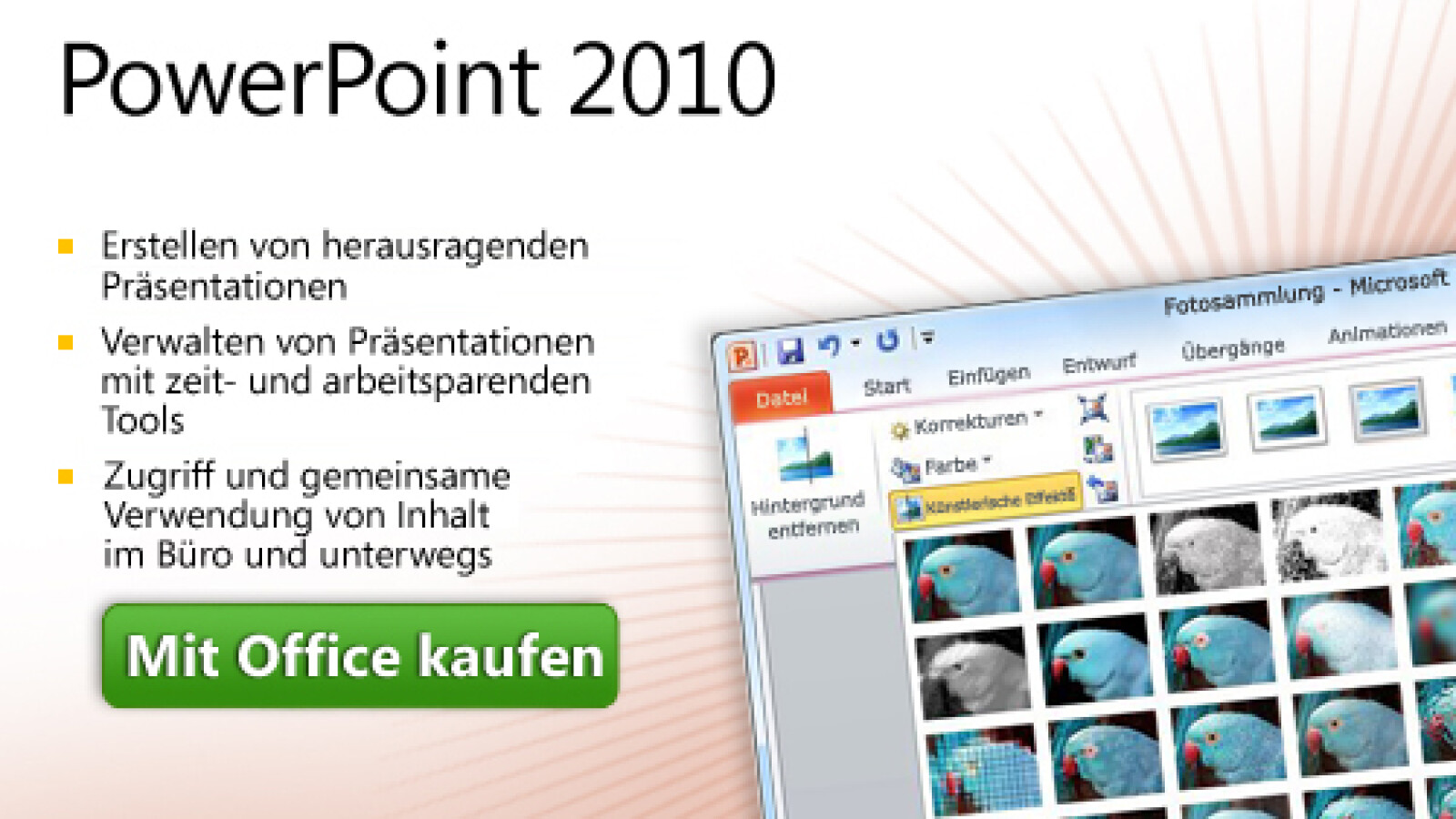 Date-Arzt-Website
