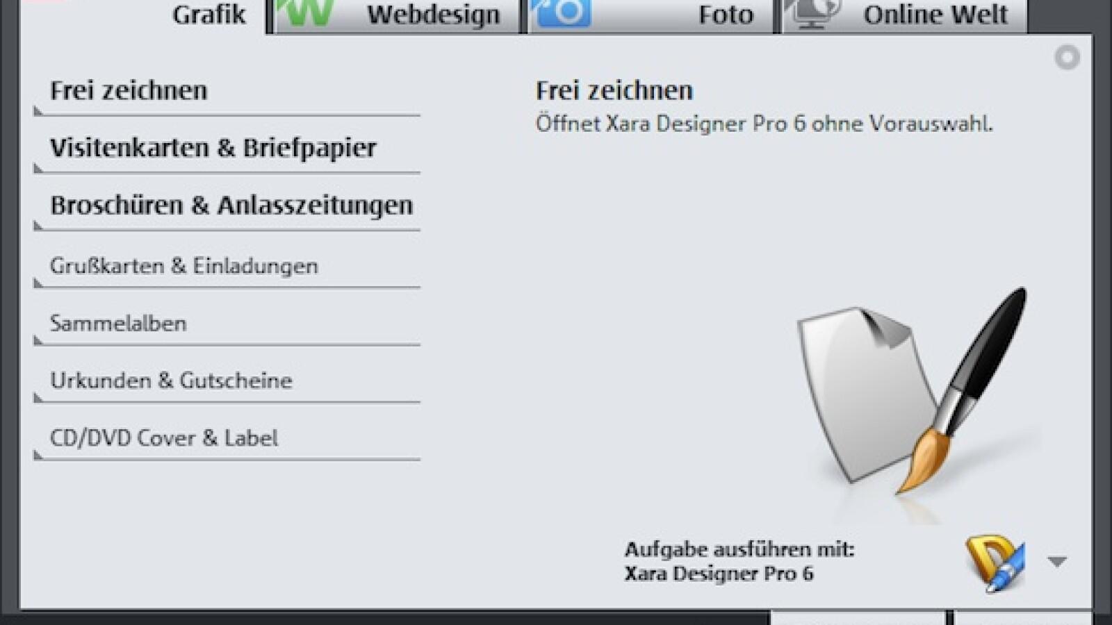 Grafik- und Foto-Tools: Formate für Dokumente - NETZWELT