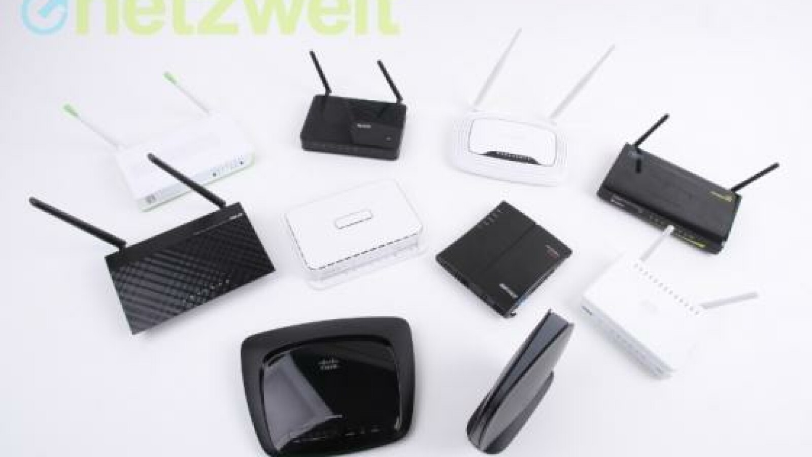 g nstige wlan router alle testger te im berblick netzwelt. Black Bedroom Furniture Sets. Home Design Ideas