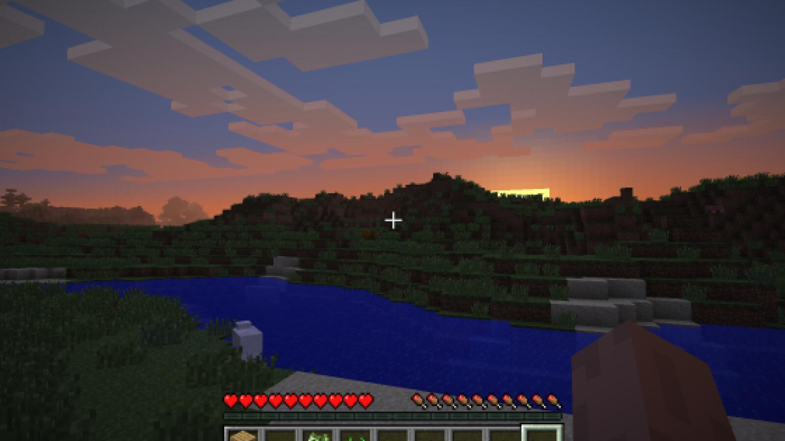 Minecraft Tutorial Teil NETZWELT - Minecraft uber vpn spielen