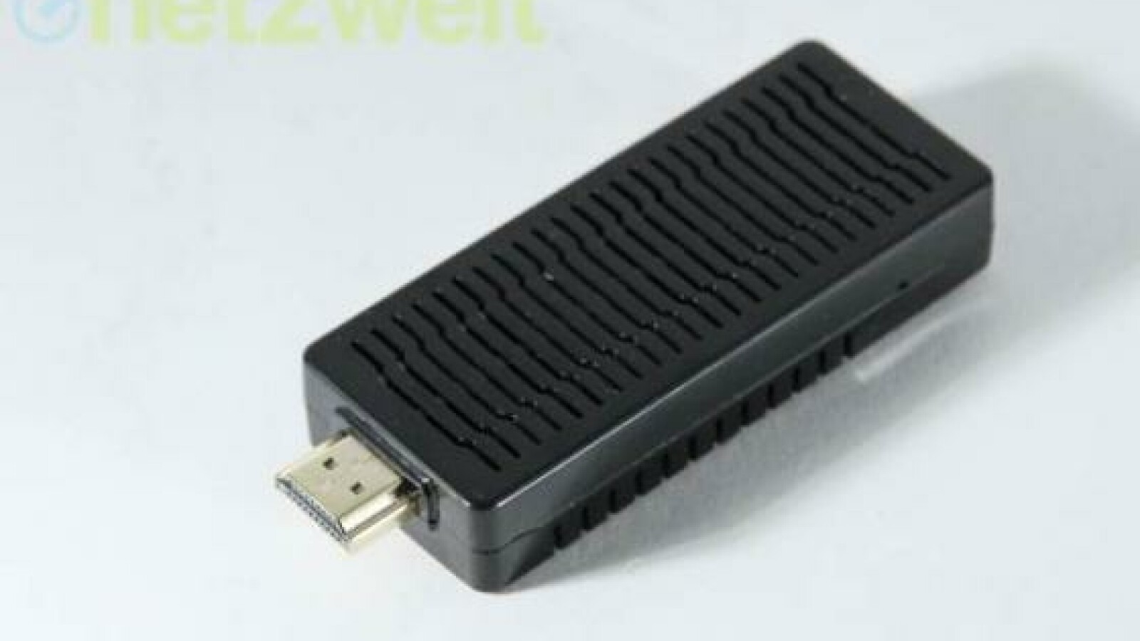 hama internet tv stick im test netzwelt. Black Bedroom Furniture Sets. Home Design Ideas