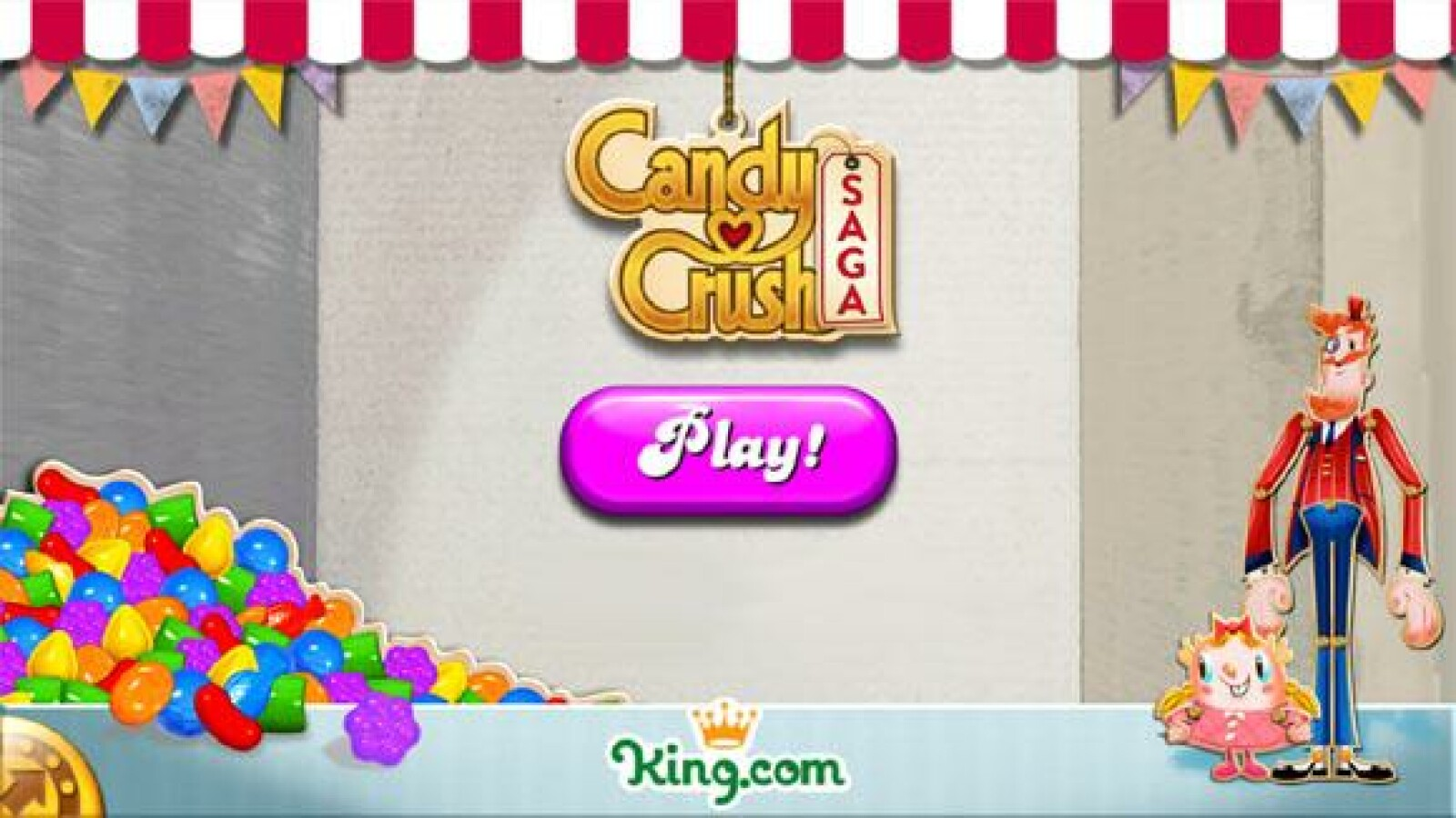 Gratis Spielen Candy Crush