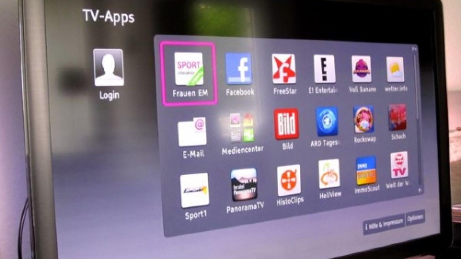entertaintv diese apps bietet das internetfernsehen netzwelt. Black Bedroom Furniture Sets. Home Design Ideas