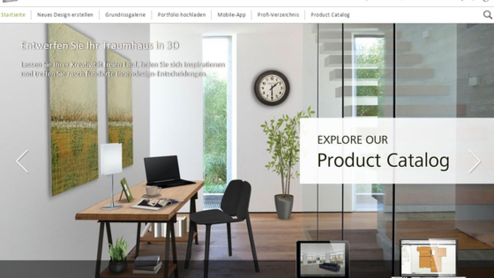 Freeware-Wohnungsplaner: Fünf Tools für die Inneneinrichtung im ...
