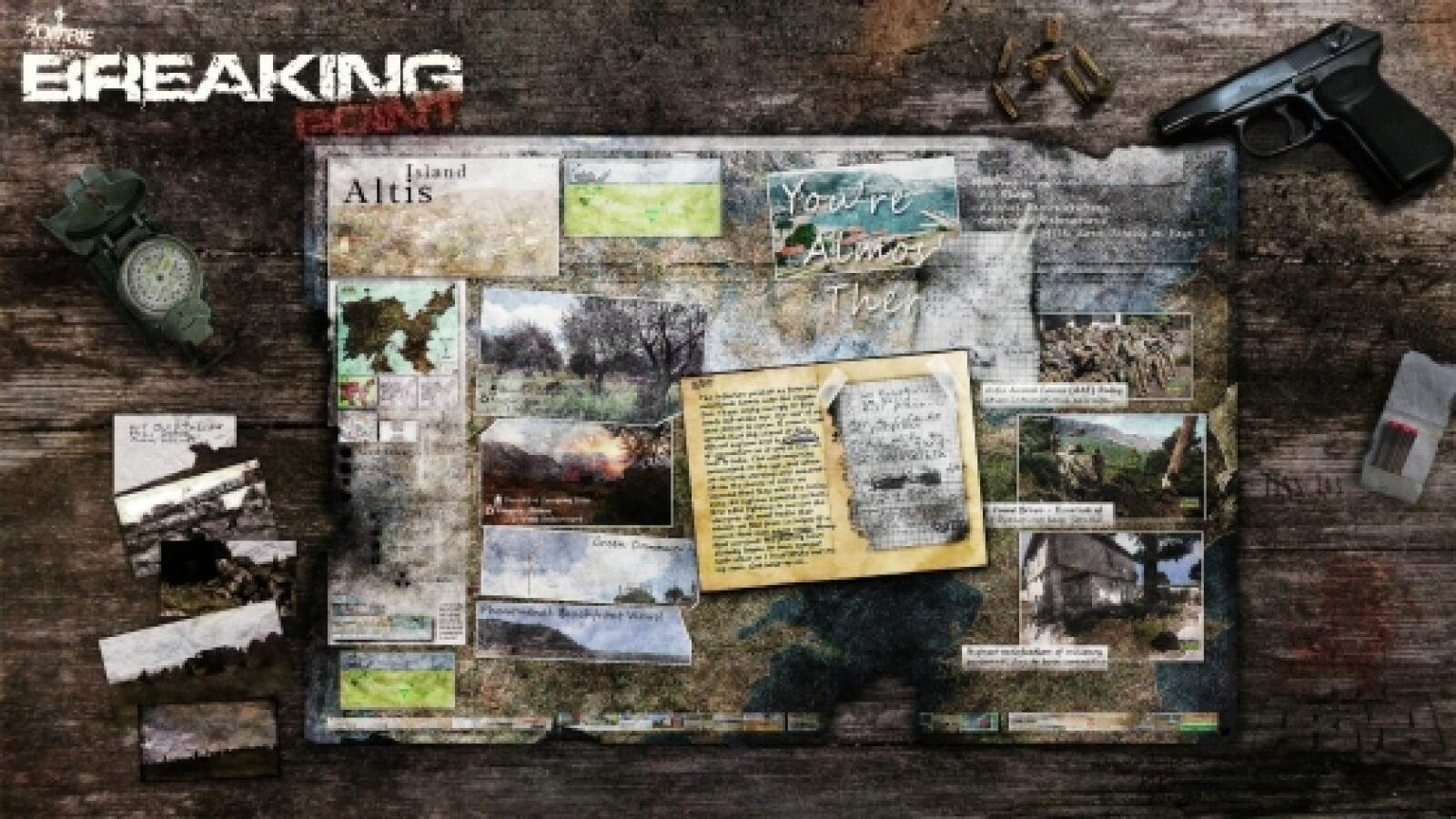 arma 3 breaking point launcher download