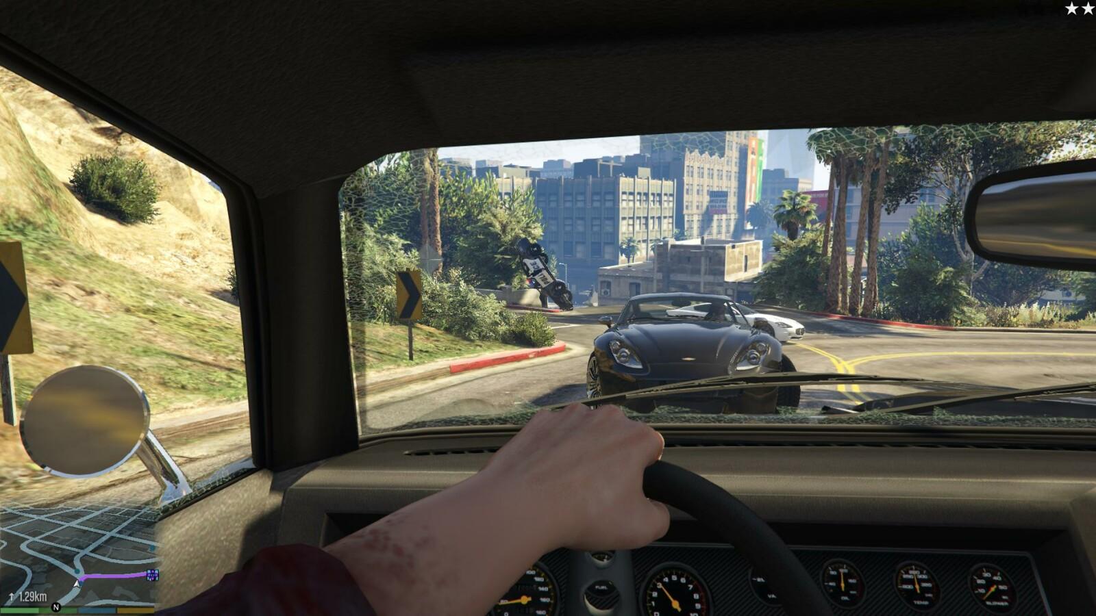 GTA 6: Neuer Hinweis auf großes VR-Spiel von Rockstar