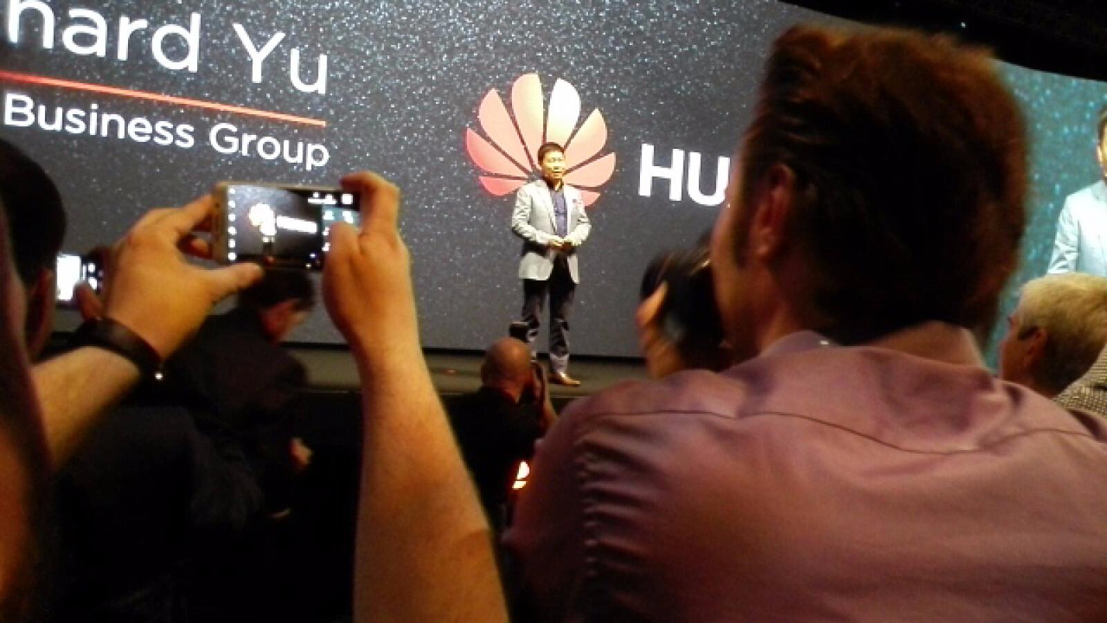 Huawei: MWC-Pressekonferenz im Live-Stream und Ticker verfolgen
