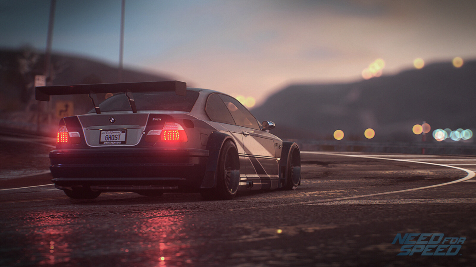 Need For Speed 2015 Im Test Nicht Ganz So Fast And Furious  Xbox One Netzwelt