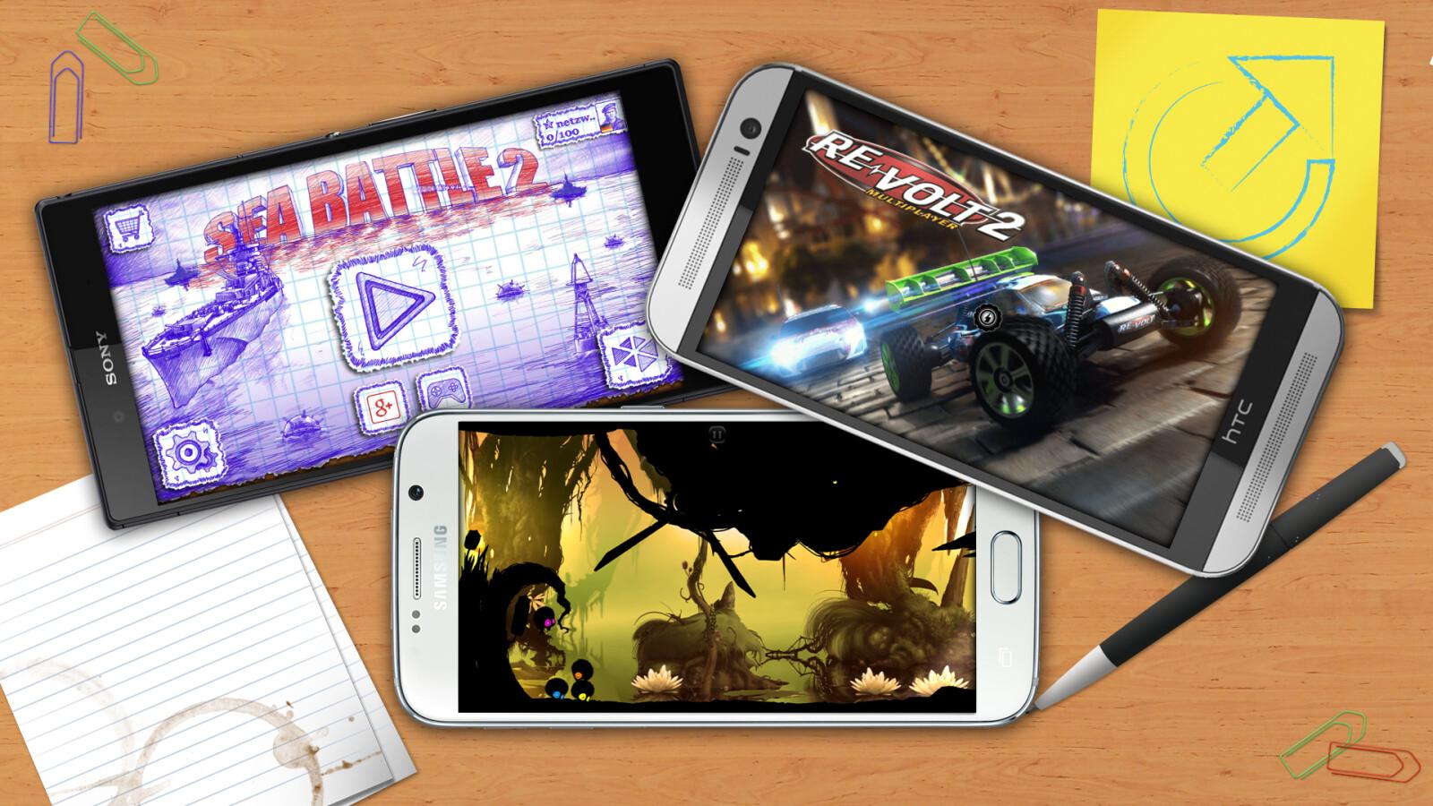 Netzwelt Spiele