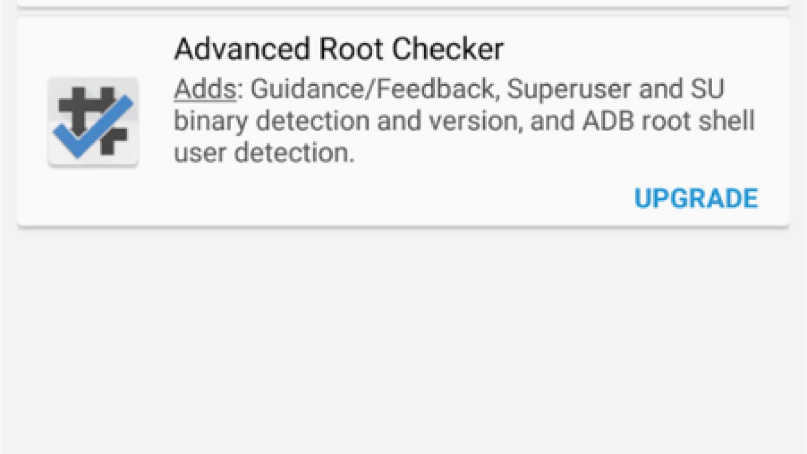 Root Checker Download Netzwelt