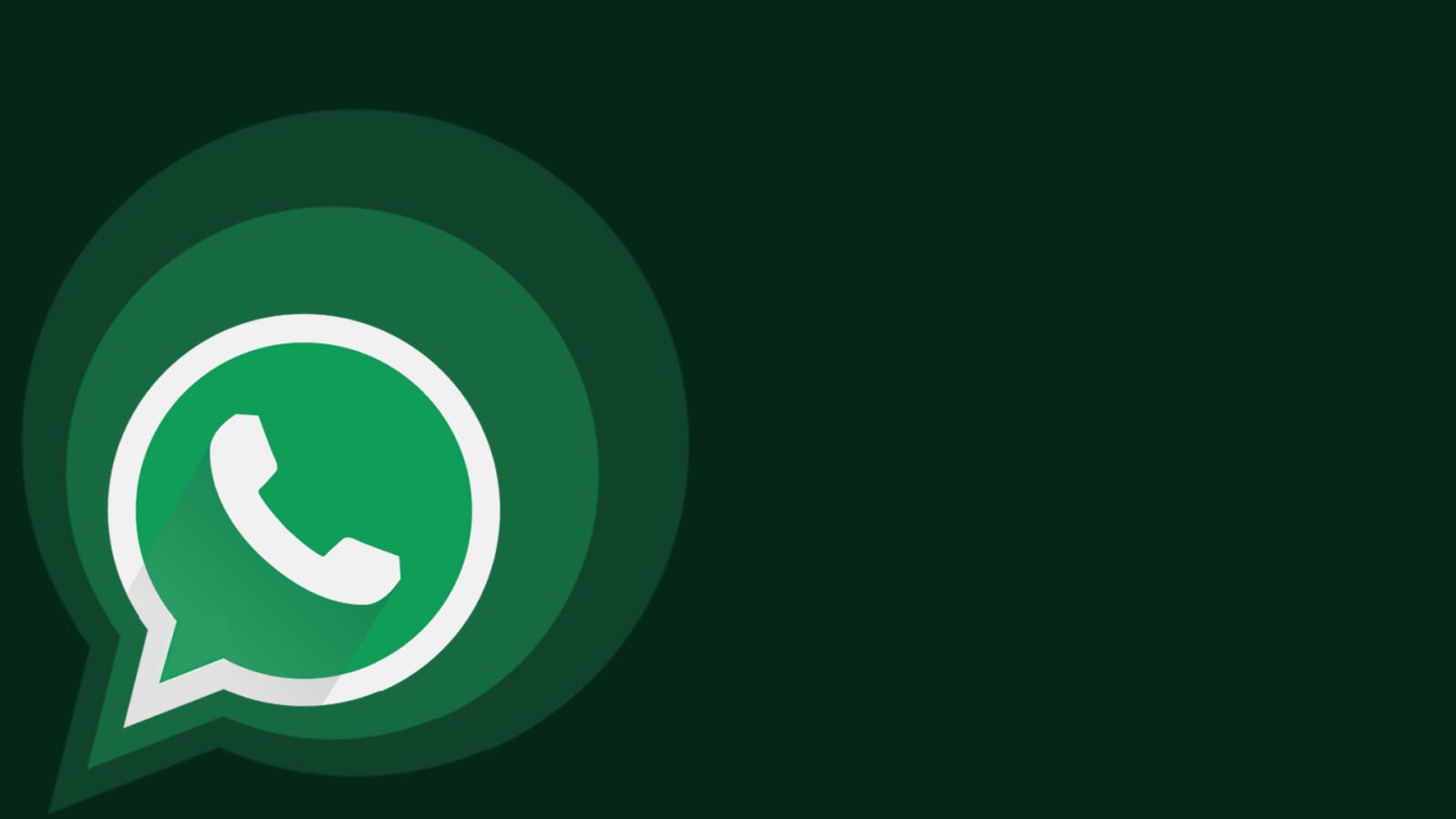 Steht schreibt wann bei whatsapp ab wann