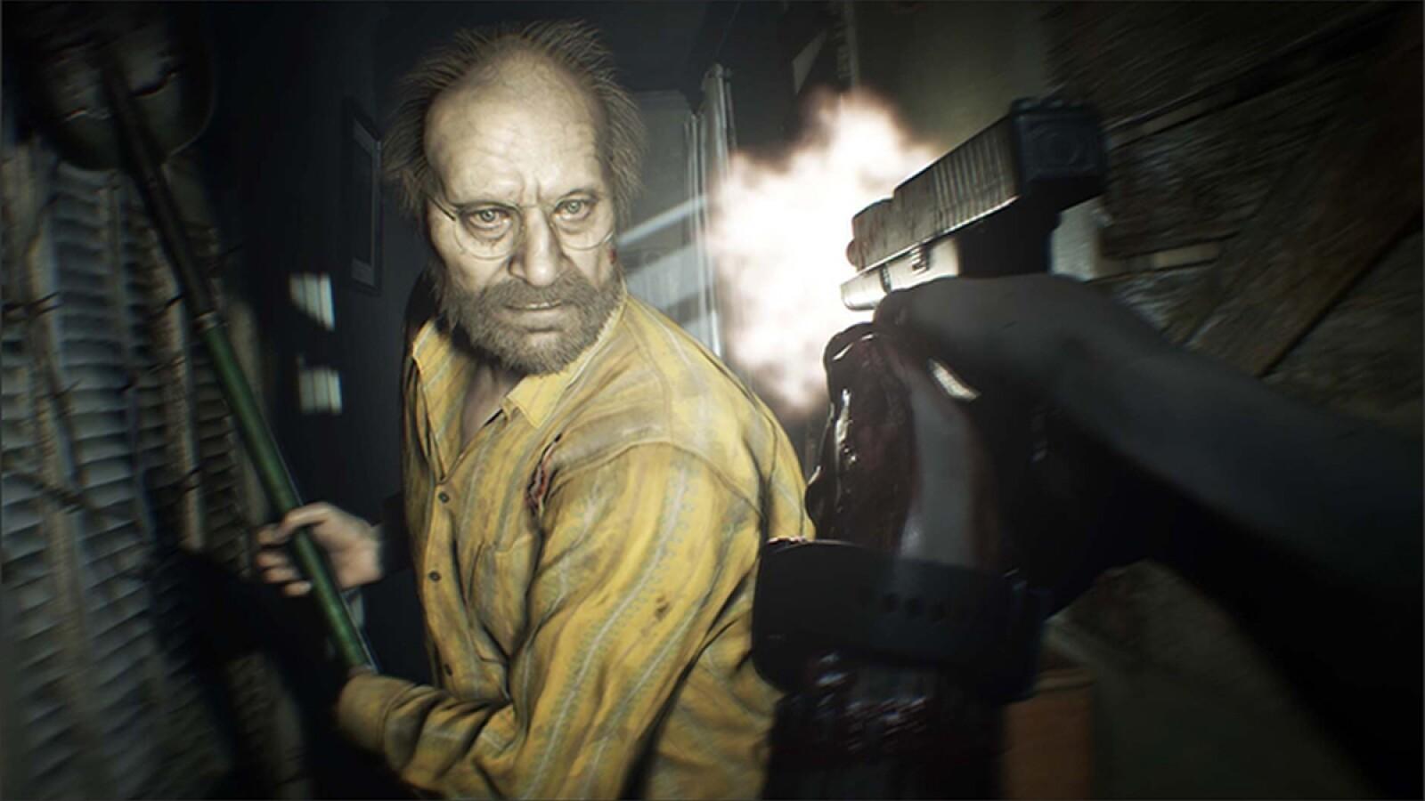 Resident Evil 8: Baldige Ankündigung soll zu großem Aufschrei führen