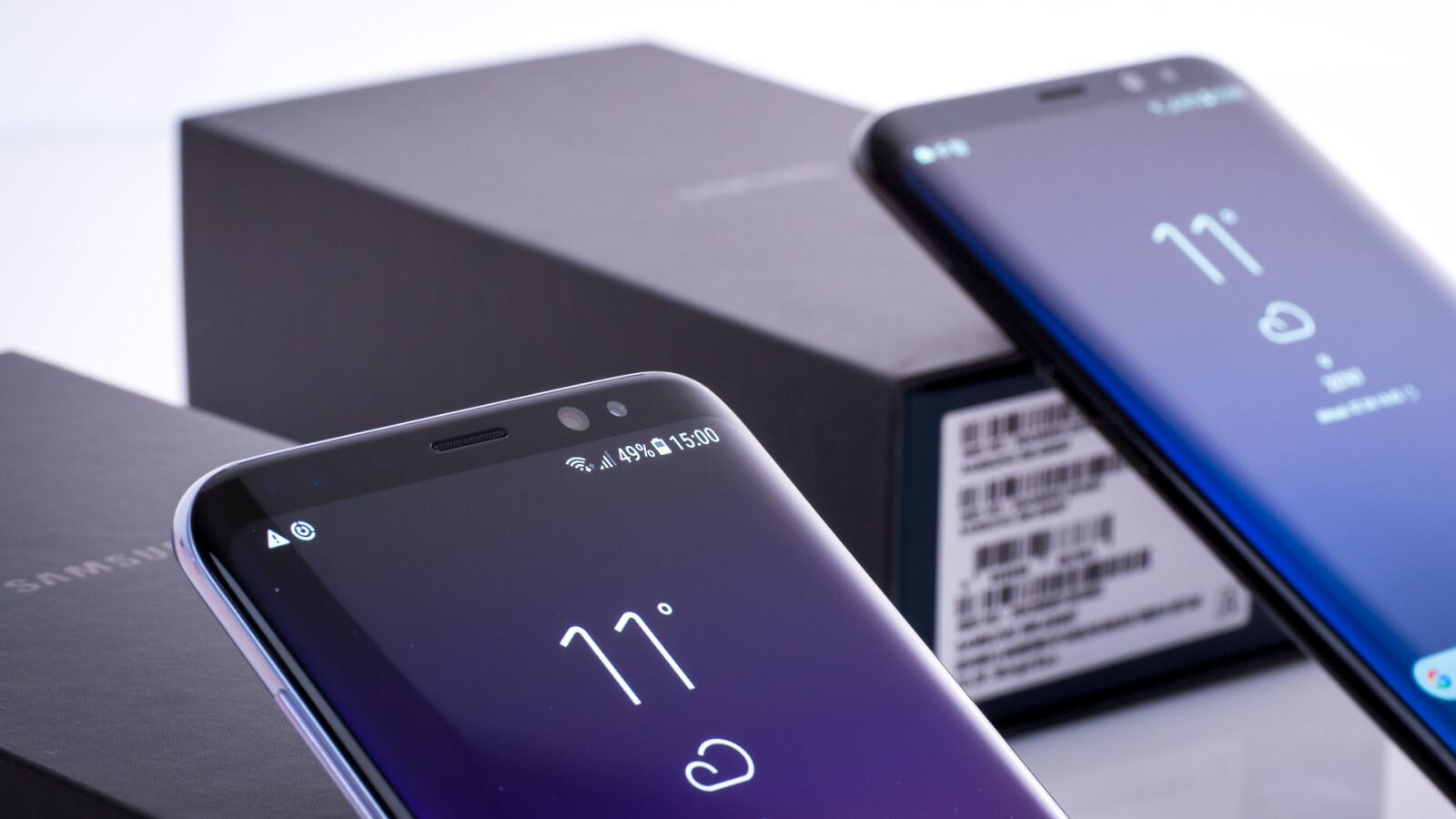 Sim Karte Galaxy S8.Galaxy S8 Plus Losungen Fur Haufige Probleme Mit Dem